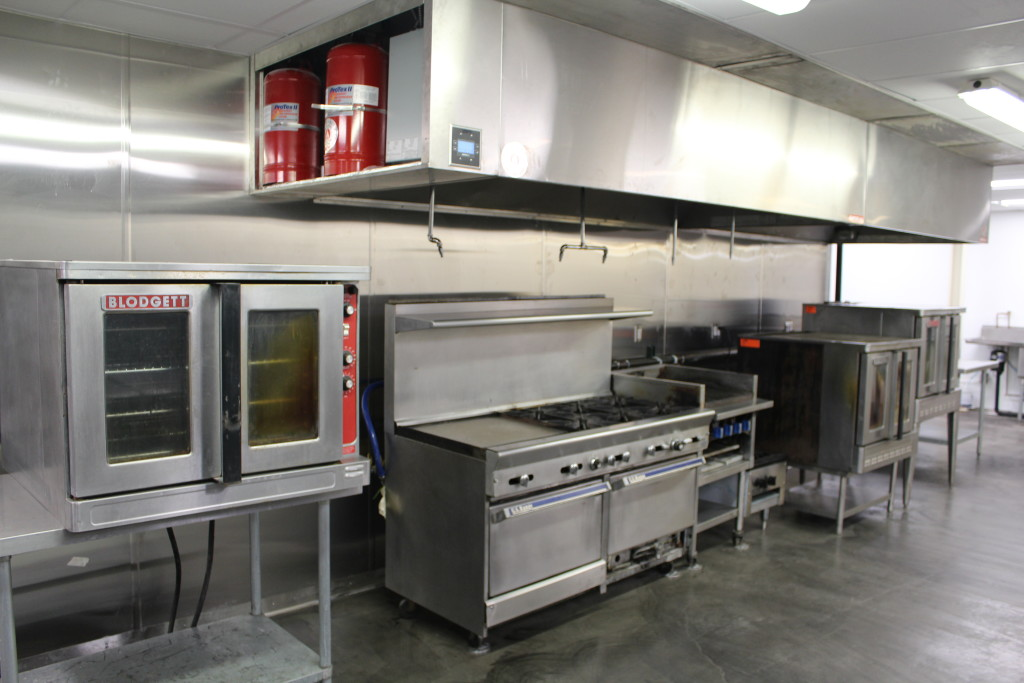 Commercial Kitchen Rental Fort Worth