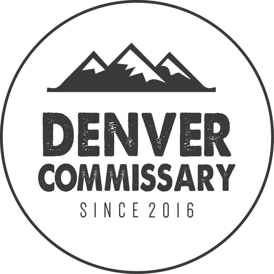 closest commissary to downtown - The Denver Commissary